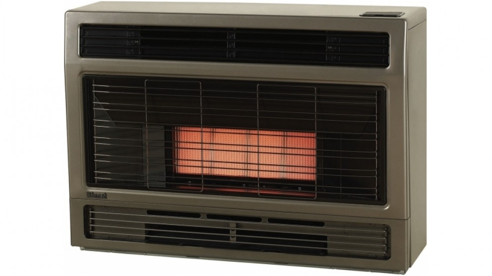 Gas Space Heater Service