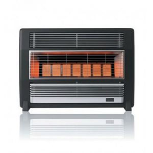 Omega Altise Gas Heater